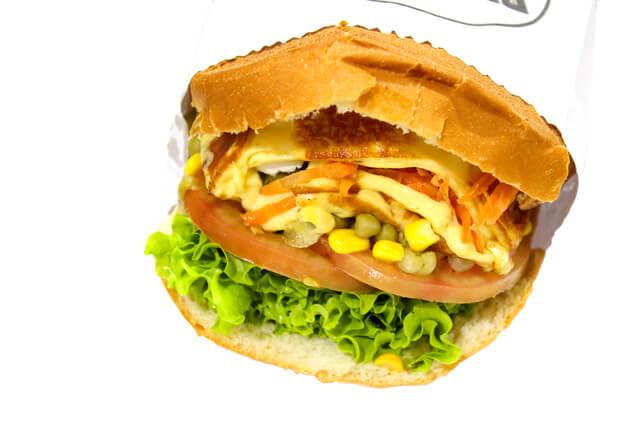 X Vegetariano - Grande
